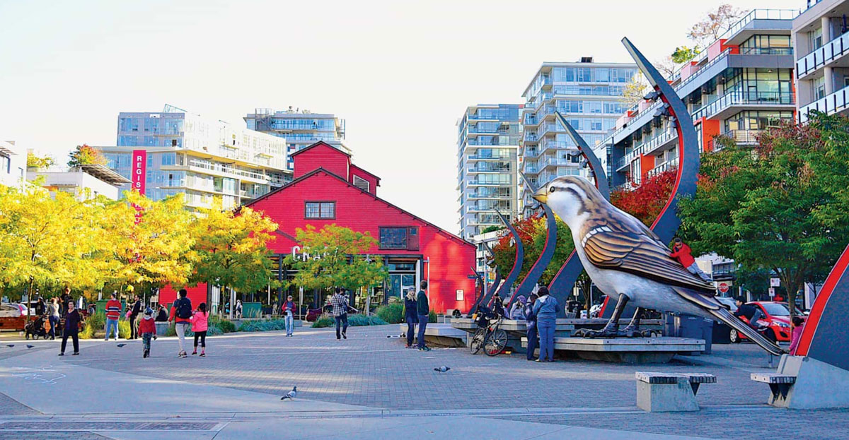 Booth Vancouver Real Estate - Fairview - 02