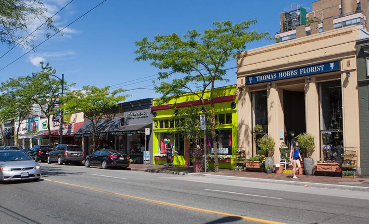Booth Vancouver Real Estate - Kerrisdale - 06