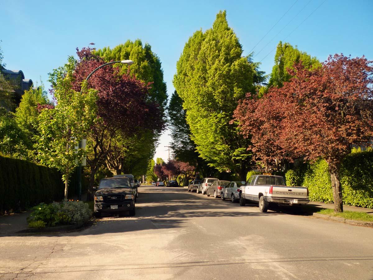 Booth Vancouver Real Estate - Kitsilano - 04