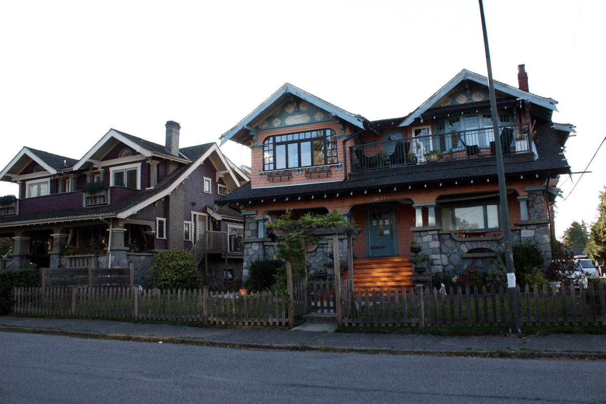 Booth Vancouver Real Estate - Kitsilano - 05